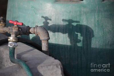 Photograph - Agua Fresca  by Brian Boyle
