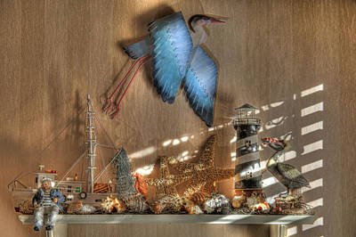 Photograph - Ahoy Matey by Donna Kennedy