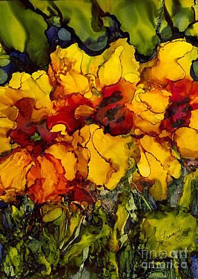 Painting - Ai-6 Abundance by Francine Dufour Jones