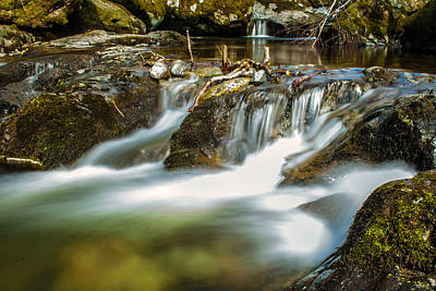 Aira Force Wall Art - Photograph - Aira Force by Aaron Croft