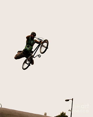 Photograph - Airborne I by A K Dayton