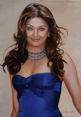 Aishwarya Rai Bachchan Original