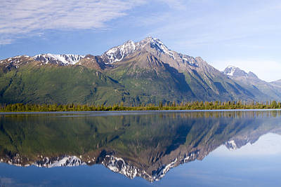 Photograph - Alaska Beauty by Doug Lloyd