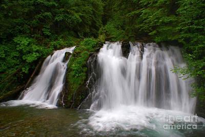 Photograph - Alaska Paradise by Kelly Black