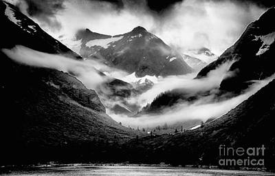 Art Print featuring the photograph Alaskan Country Side by JRP Photography