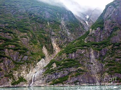 Photograph - Alaskan Stream by John Potts