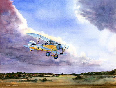 Albatros Art Print