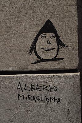 Alberto Miragliotta Original