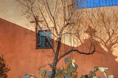 Photograph - Albuquerque Mission by Bill Hamilton