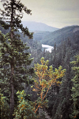 Photograph - Alder Dam View Point  by Tikvah's Hope