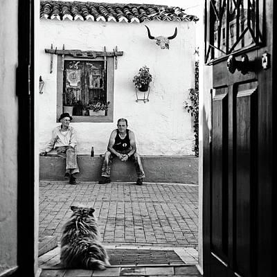 Portugal Photograph - Alentejo Stories by Josefina Melo