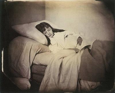 Alexandra Kitchin (1864-1925) Art Print
