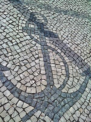 Photograph - Algarve-13 by Rezzan Erguvan-Onal