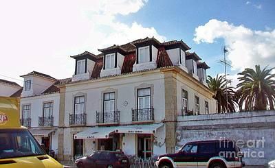 Photograph - Algarve-2 by Rezzan Erguvan-Onal