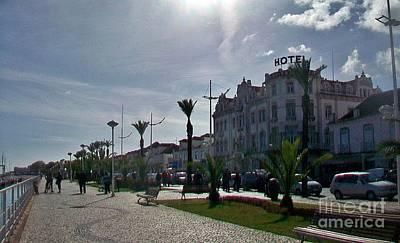 Photograph - Algarve-7 by Rezzan Erguvan-Onal