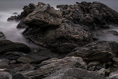 Photograph - Alien Landscape by Andrew Pacheco