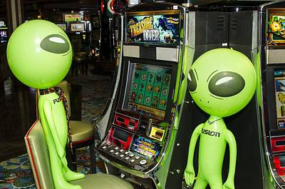 Alien Slot Play  Original