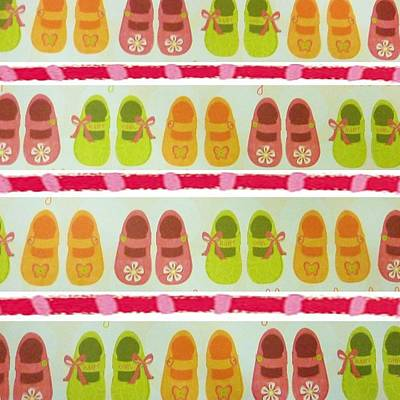 Digital Art - All About Shoes by Florene Welebny