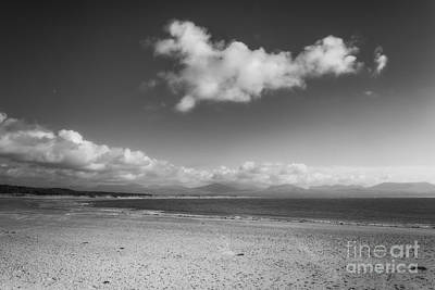 Photograph - All Alone by Ian Mitchell