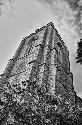 Photograph - All Saints  8353 by Guy Whiteley