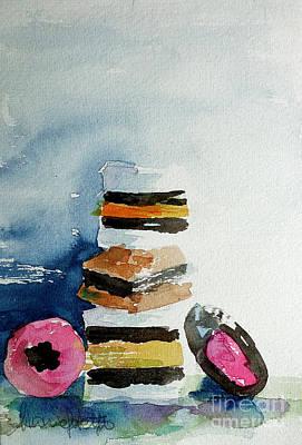 Painting - All Sorts by Marisa Gabetta