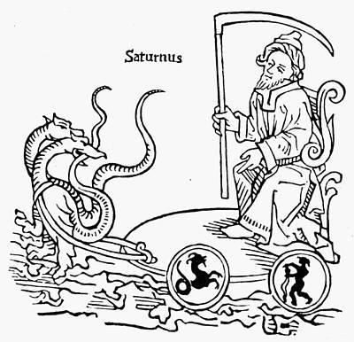 cronus art fine art america Prometheus Greek God cronus wall art painting allegory of saturn 1482 by granger