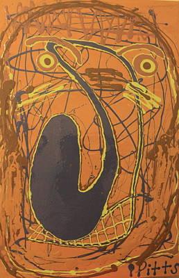 Allergic Rhinitis Original by Greg Pitts