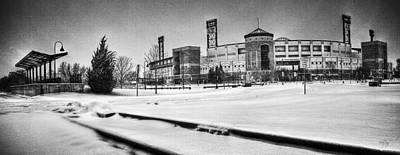 Syracuse Ny Photograph - Alliance Bank Stadium by Everet Regal