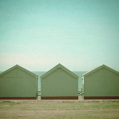 Cassia Photograph - Almost Symmetry by Cassia Beck