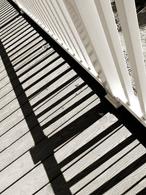 Photograph - Alternative Perspective  by Shawna Rowe