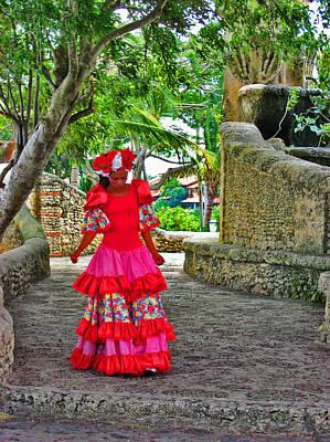 Altos De Chavon. Republica Dominicana.  Original by Andy Za