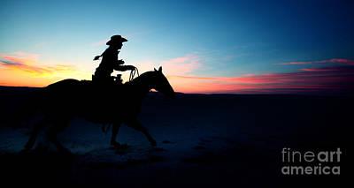 Alvord Desert Wall Art - Photograph - Alvord Desert Dawn by Michele AnneLouise Cohen