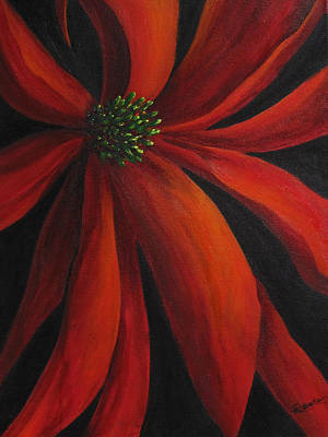 Painting - Amaranta by Roberta Rotunda