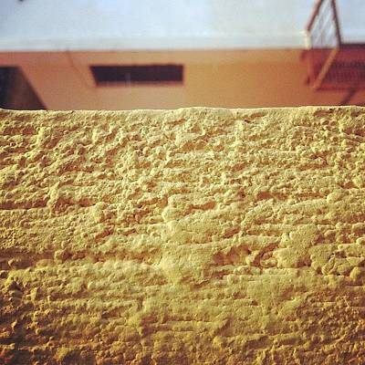 Iphone 4s Photograph - Amarillo #photo  #playing  #fun  #see by Anabelle Perez