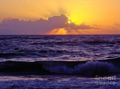 Amazing - Florida - Sunrise Art Print