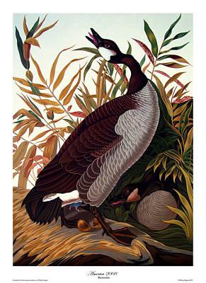 America 2008 Art Print by Philip Slagter