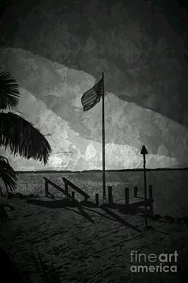 Photograph - America All The Way 5 by Rene Triay Photography