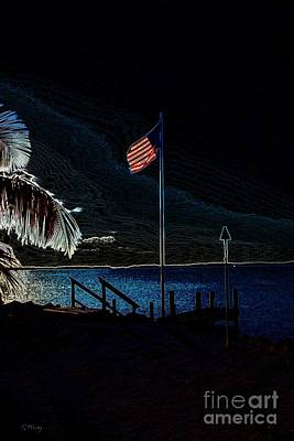 Photograph - America All The Way 8 by Rene Triay Photography