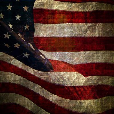 America Original by Melissa Smith