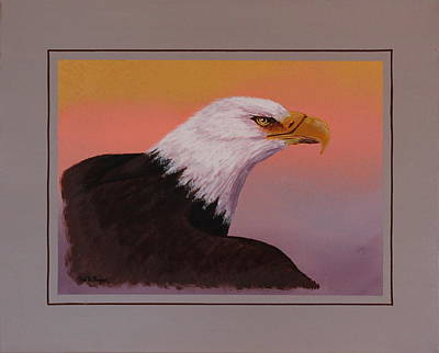 Painting - American Legacy by Bob Williams