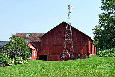Amish Photograph - Amish Country 26 by Pittsburgh Photo Company