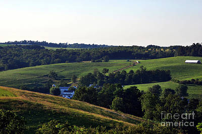 Amish Photograph - Amish Country 5 by Pittsburgh Photo Company