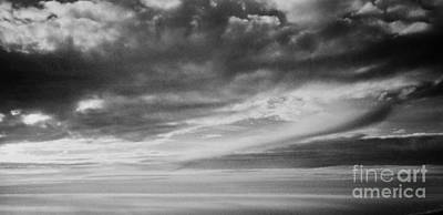 Photograph - Among The Clouds II by Anita Lewis