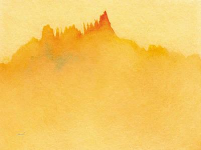 Keith Richards - Amorphous 36 by The Art of Marsha Charlebois