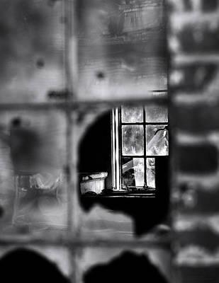 Photograph - Among Souvenirs Denise Dube by Denise Dube