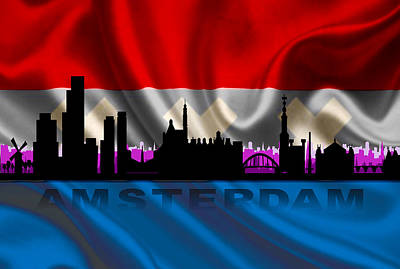 Amsterdam City Original