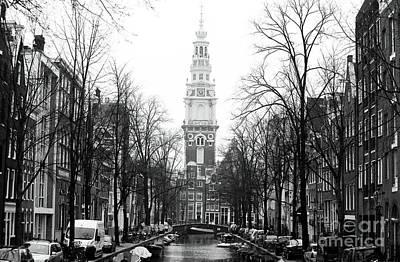 Photograph - Amsterdam Rising by John Rizzuto