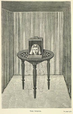 An Illusion Print by British Library