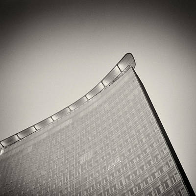Berlin Photograph - Analog Photography - Berlin Architecture by Alexander Voss