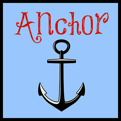 Just Desserts - Anchor  by Southern Tradition